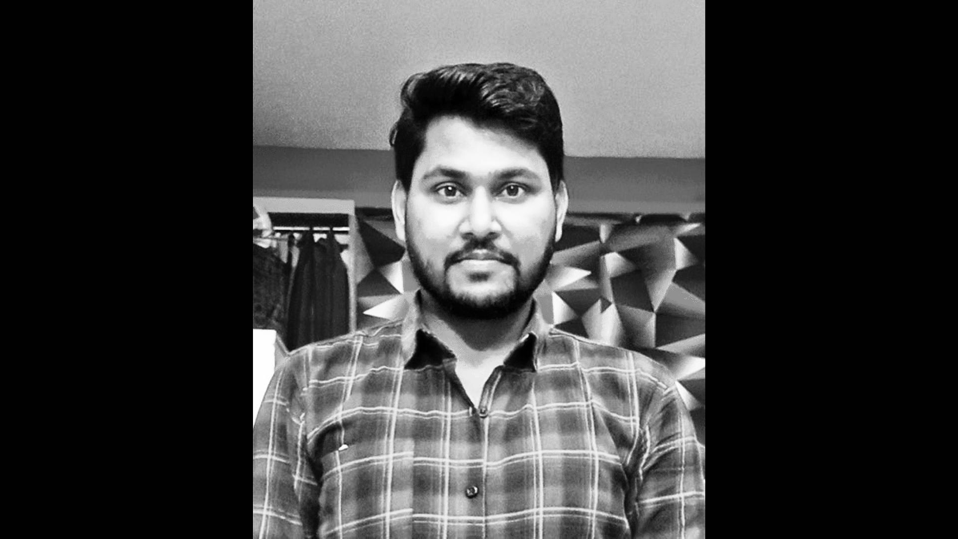 पत्रकार रमन कश्यप